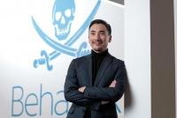 Кыргызстанец оказался в списке американского Forbes