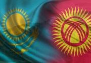 На 41% вырос объем внешней торговли Казахстана с Кыргызстаном