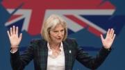 Тереза Мэй – новый премьер-министр Великобритании