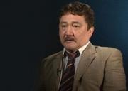 Пресс-служба правительства ответила политологу Бакыту Бакетаеву
