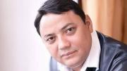 Замглавы таможенной службы Райымбек Матраимов снят с должности