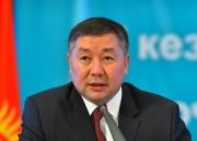 По некоторым данным, лидер фракции «Кыргызстан» покинул Кыргызстан