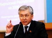 Омуркулов: новый министр сельского хозяйства справится