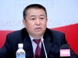 Спикеру предложили провести внеочередное заседание ЖК по вопросу Текебаева