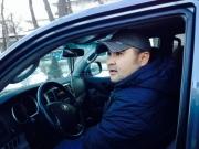 Кресло начальника УВД Джалал-Абадской области займет «коммерсант в погонах»?