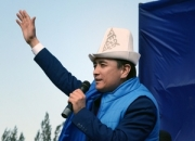 Абдыманап Кутушев: СДПК будет продвигать вопрос строительства автодороги Гульчо – Кара-Кульджа