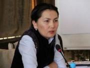 Салянова точно решила, сколько гостей и еды должно быть на кыргызских тоях