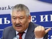 Бекназаров собрал народный курултай