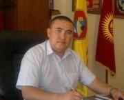 Эльдар Таджибаев предлагает преобразовать Госгеолагентство в министерство