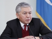 Иса Омуркулов: В парламенте не соблюдается не только гендерный баланс