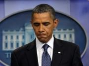 Лебединая песня Барака Обамы