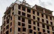 Обрушившееся строение близ отеля «Jannat» принадлежит компании «Авангард-Стиль»