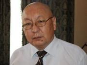 Губернатор Иссык-Кульской области отчитается по итогам 2015 года и уйдет в отставку