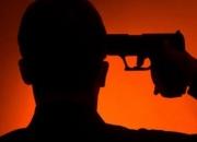 В Бишкеке парень выстрелил себе в голову