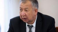 Кубатбек Боронов: Нужно усилить работу по переводу госуслуг в электронный формат