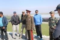 Ветераны ГКНБ осудили сопротивление Алмазбека Атамбаева властям