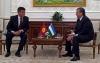 Президенты Кыргызстана и Узбекистана сделают совместное заявление