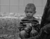 Минтруда отрицает, что 13% детей Кыргызстана недоедает