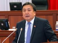 Асылбек Жээнбеков: Если мы запретим резать скот в домашних условиях, то перестанем быть кыргызами