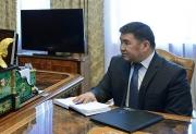 Экс-глава АКС ГКНБ назначен заместителем генпрокурора
