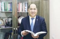 Обращение министра образования Каныбека Исакова со множеством ошибок опубликовали на сайте (фото)