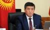 Сооронбай Жээнбеков заместителю главы Госархстроя: «Выйди вон!»