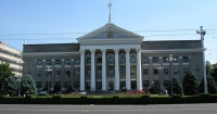 Митинг с требованием распустить горкенеш пройдет в Бишкеке завтра