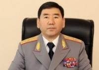 Суйун Омурзаков занял первое место на Спартакиаде по стрельбе из табельного оружия