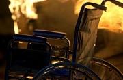 «Инвалид – сиди дома!»