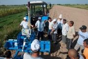 В Кыргызстане может вновь появиться нечто вроде колхозов