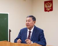 Кыргызстан стабилен. И точка