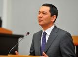 Омурбек Бабанов дает «добро» на произвол властей в Кызыл-Кие?