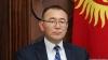 Парламент утвердил Толкунбека Абдыгулова в должности вице-премьера