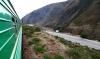 Поезд Бишкек-Балыкчи: из плюсов – только дешевизна проезда