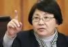 Роза Отунбаева пыталась запугать председательствующего по делу Текебаева?