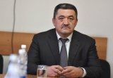 Албек Ибраимов не собирается в президенты