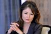Назира Ахмедова удалила вчерашний пост с обвинениями в адрес мэрии города Каинды