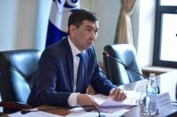 Азиз Суракматов встретился с директорами школ Свердловского района