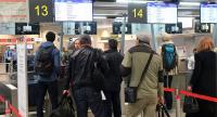 В Москве неизвестный завладел деньгами кыргызстанцев, пообещав их включить в список вылетающих на родину