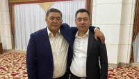 «Нас не разделят ни власть, ни богатства». Глава ГКНБ о дружбе с Жапаровым