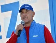 Торобай Зулпукаров: Мы вошли в перечень развивающихся государств