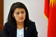 Эльвира Сариева объяснила, почему уходит с поста министра образования