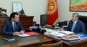 Нужен ли Кыргызстану Совет обороны?