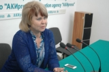 Коллеги недовольны тем, что Карамушкина поведала российским депутатам о наших проблемах