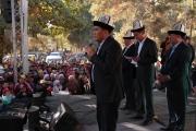 Камчыбек Ташиев: Народ сам должен выбрать, президентская или парламентская система правления нужна Кыргызстану