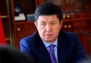 Темир Сариев вновь попытается попасть в парламент?