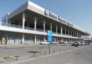 Аэропорт «Манас» получил современное оборудование и спецтехнику на сумму 14 млн $