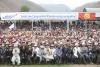 Более 20 тысяч алайцев выразили поддержку Сооронбаю Жээнбекову!
