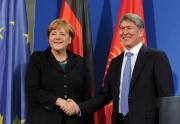 Кыргызстан с официальным визитом посетит Федеральный канцлер ФРГ Ангела Меркель