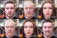 Плохие новости для любителей «старить» себя в FaceApp
